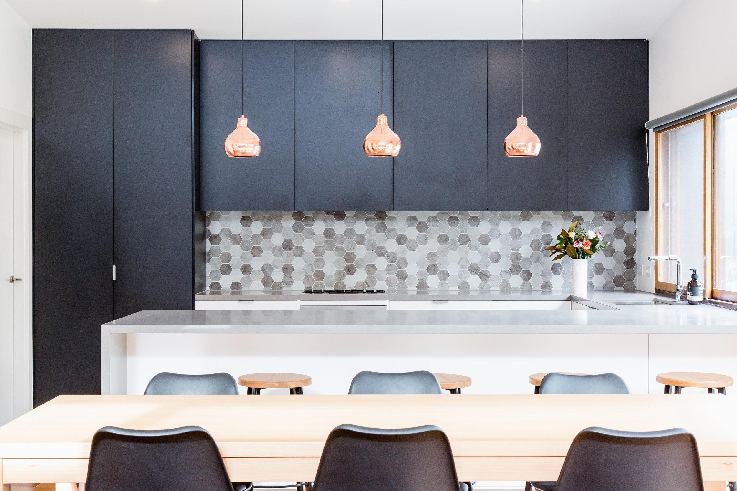Styling by Fiona Parry-Jones / Von Haus Design Studio