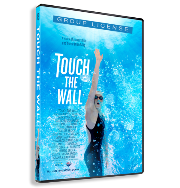 Touch The Wall Documentary