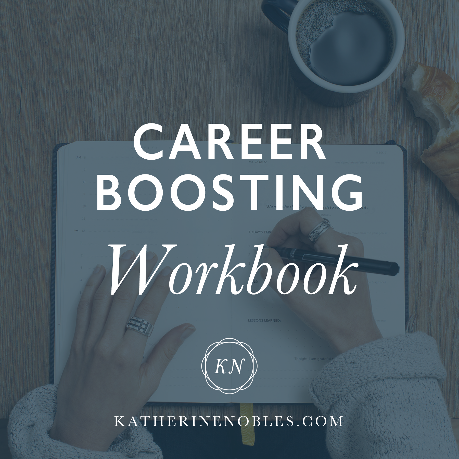 Career Boosting Workbook
