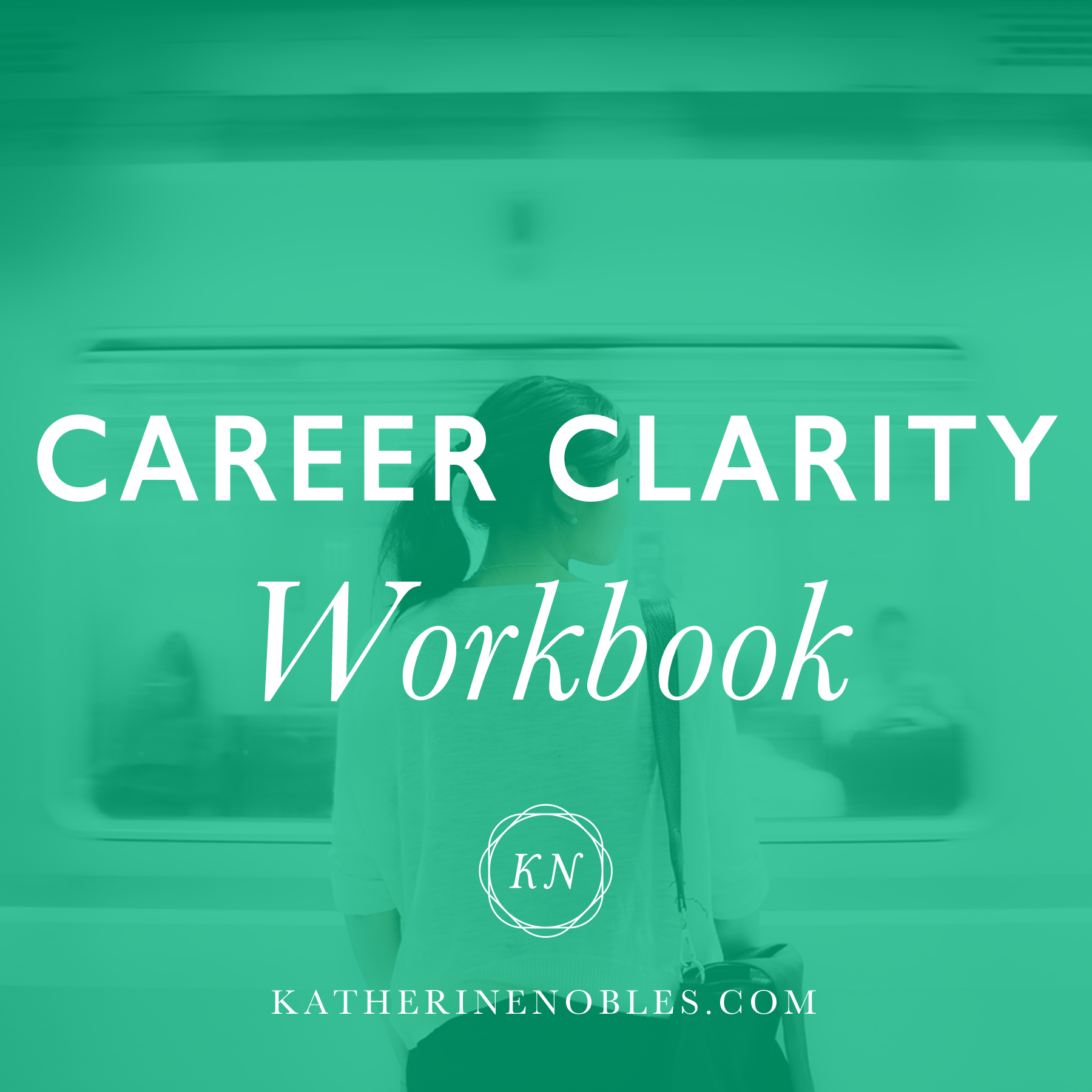 Career Clarity Workbook