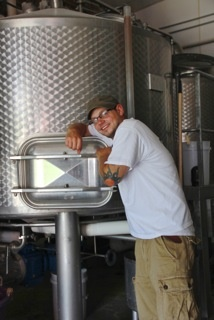 """Rapscallion Brewery's Head Brewer Shaun Radzuik will present a new 3-part program at Hitchcock Free Academy in Brimfield entitled """"Beer Brewing Basics"""" starting February 4. For more information, visit    www.hitchcockacademy.org   ."""