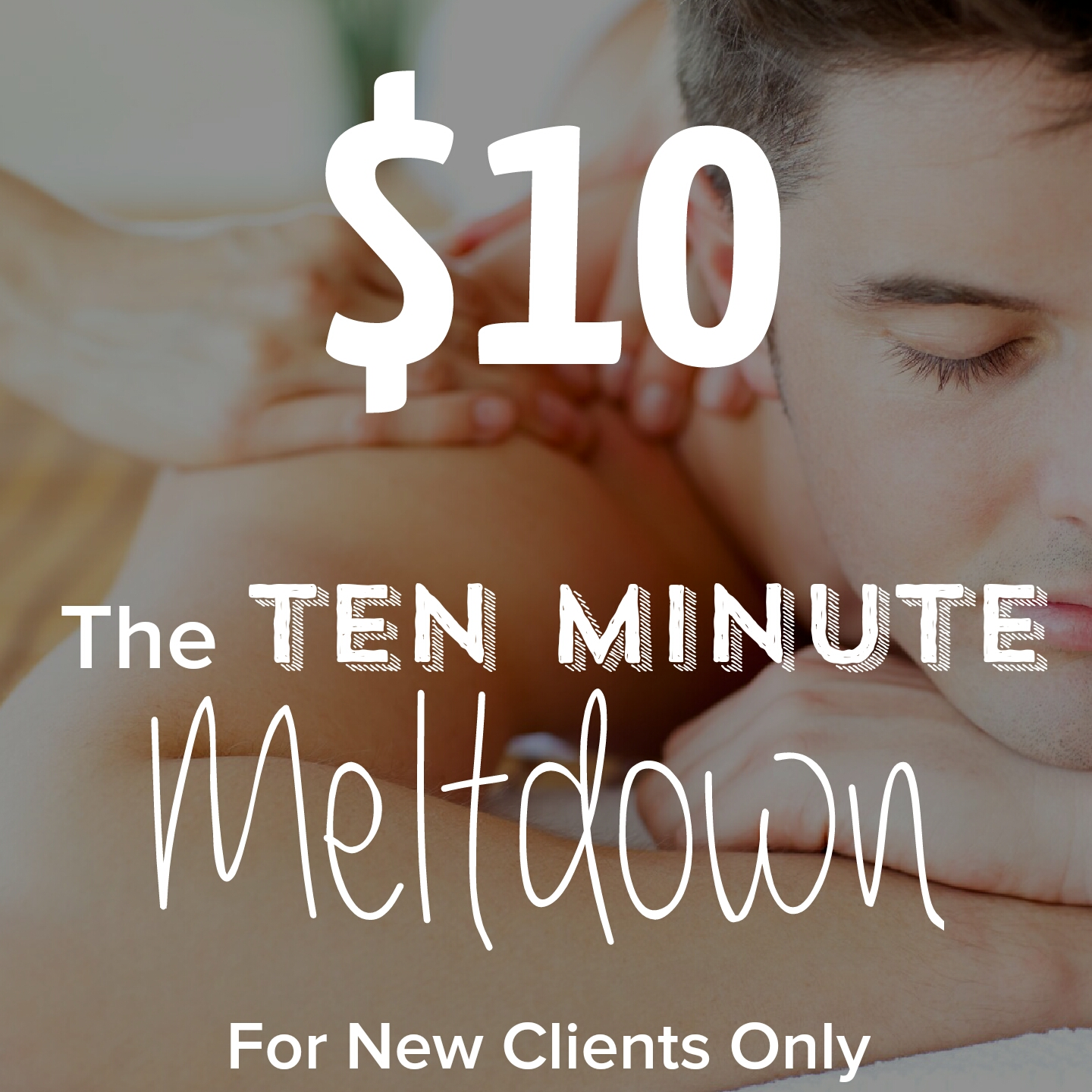 You Want This. You Really Do. This offer is for new spa clients, so if you have only tanned at Sun Spot, you can still use this offer!