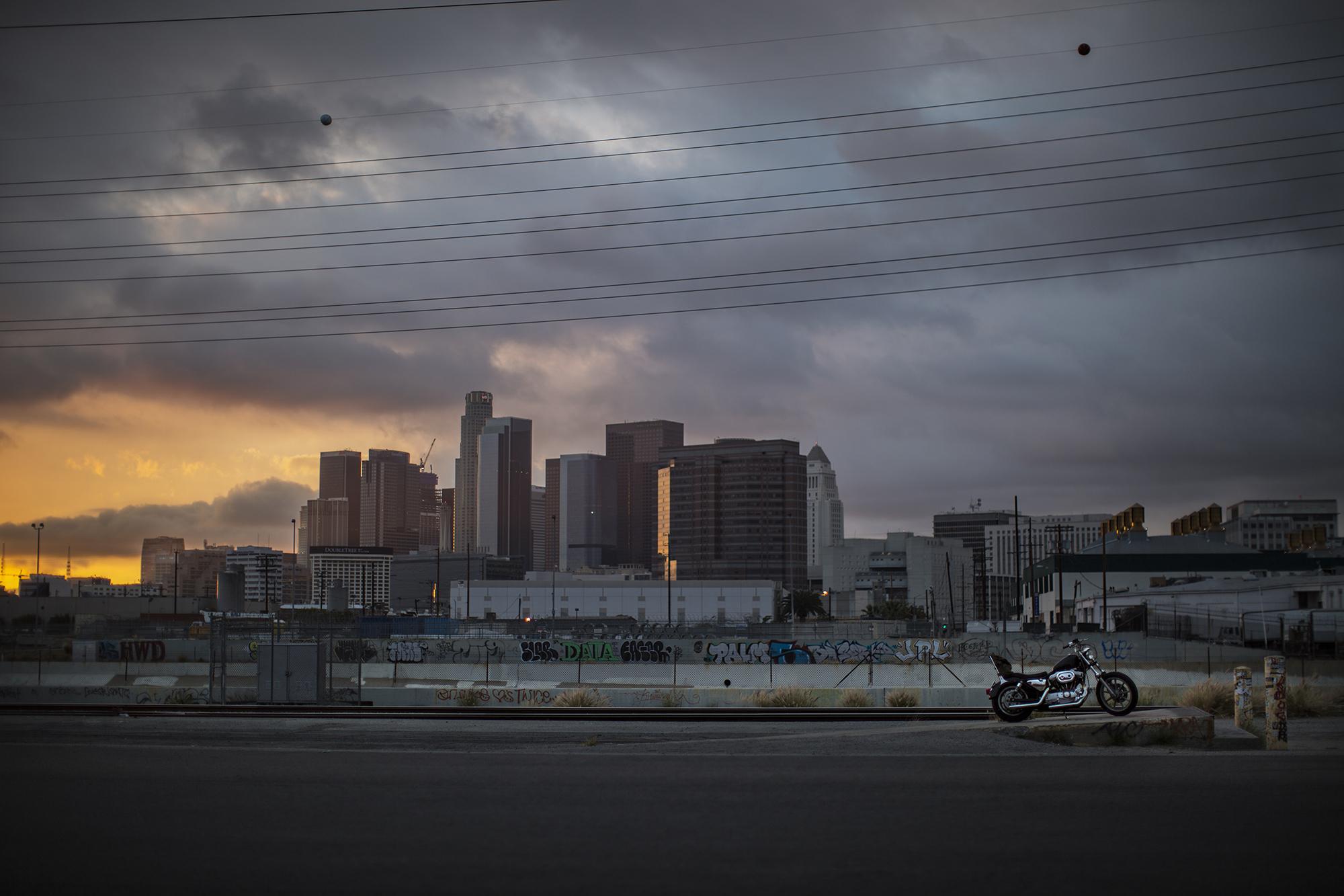 Sportster DTLA Sunset.jpg