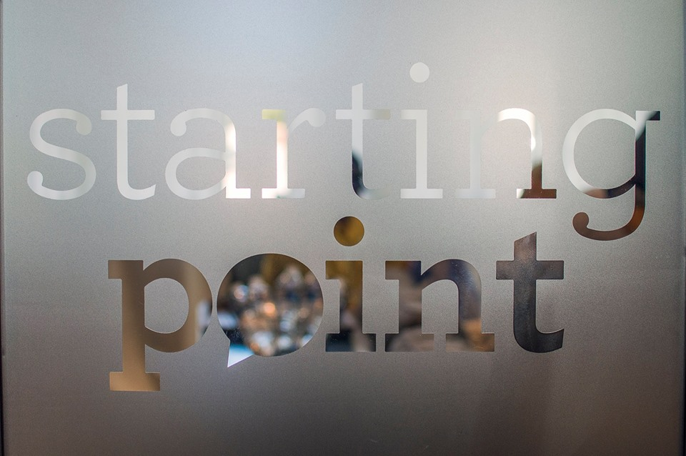Starting Point is an 8-10 week conversational small group environment where people can explore faith and experience community.