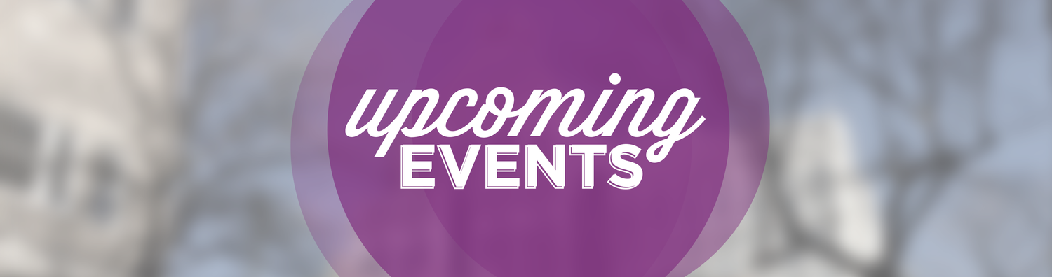 Upcoming Events Connect Church