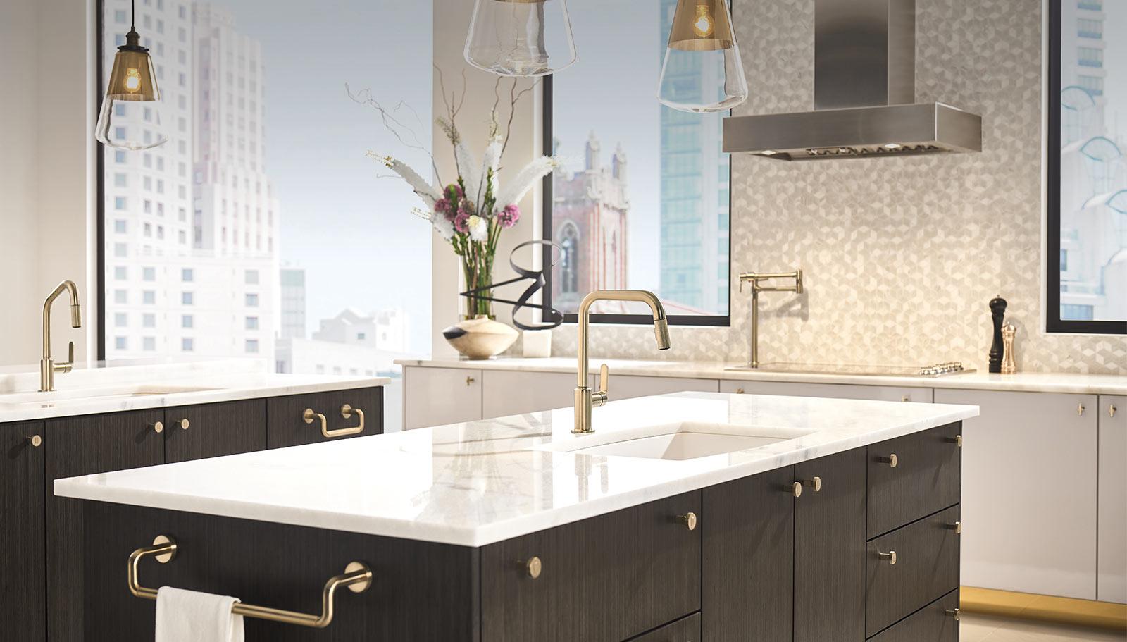 Kitchen Diora