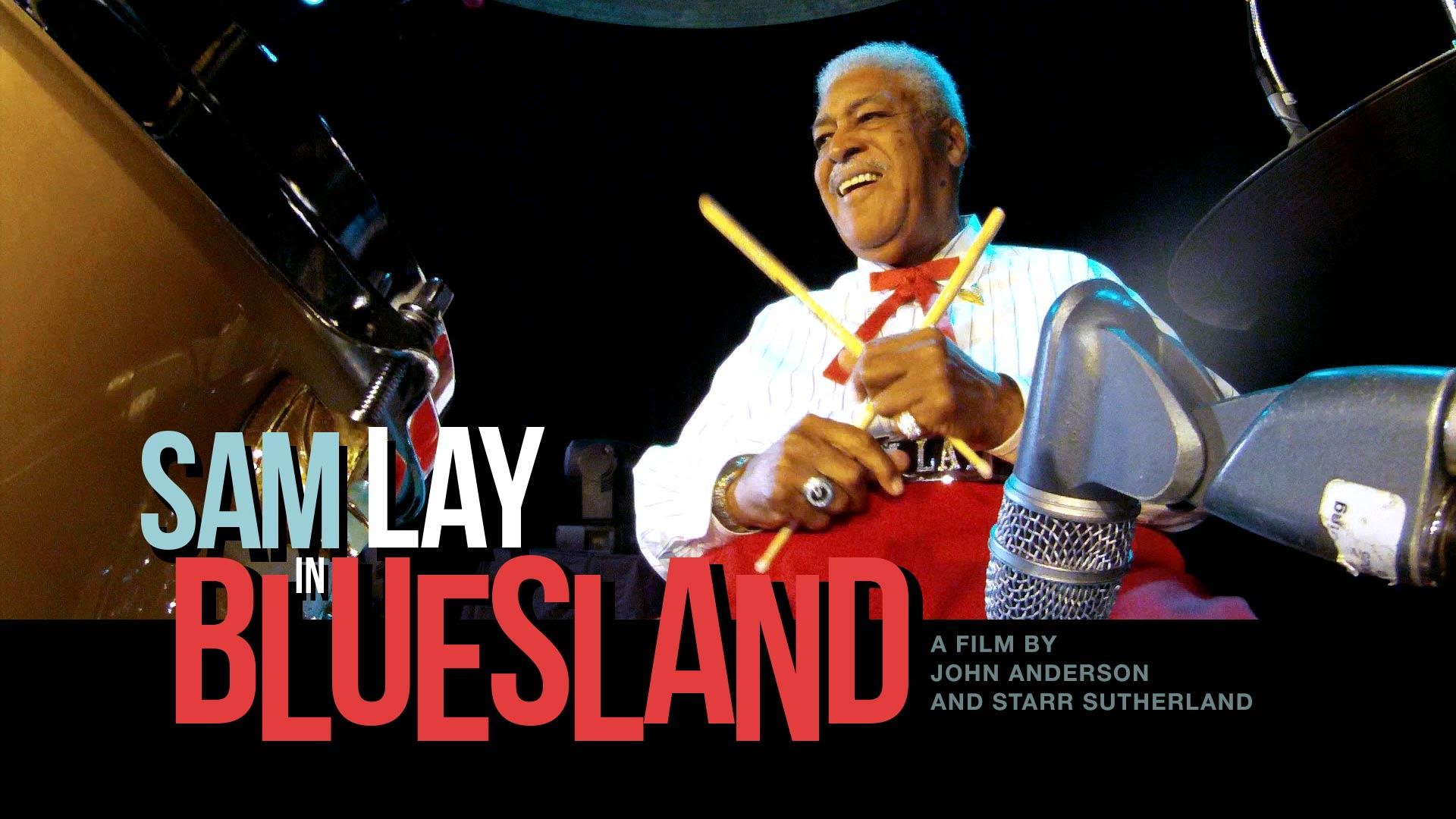 Sam Lay In Bluesland