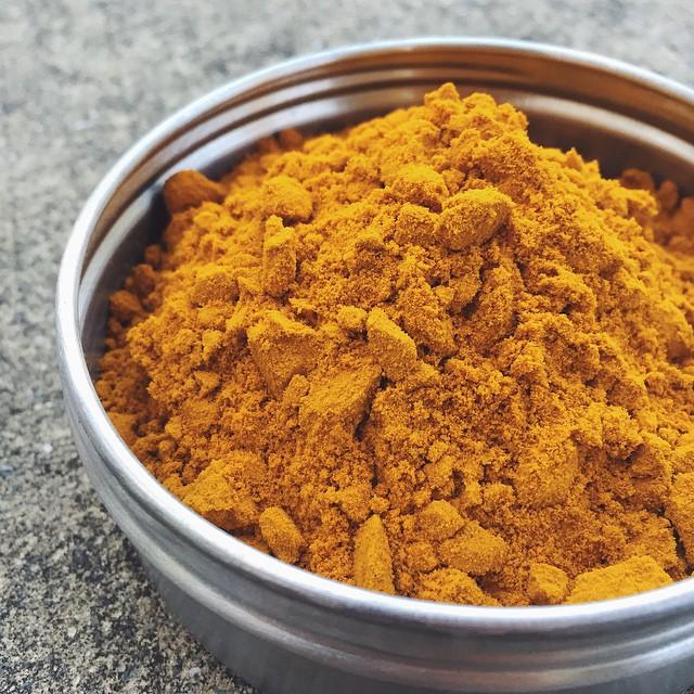 Tumeric Golden Paste