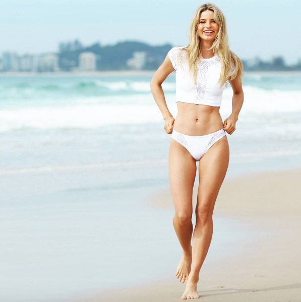 Finch  swimwear is more than just style. They create interesting shapes and styles that last, without compromising on quality, functionality and beauty.