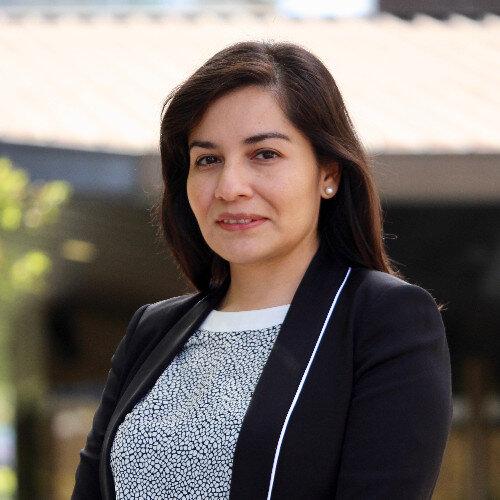 Laiza Garcia - United Nation Association of Australia