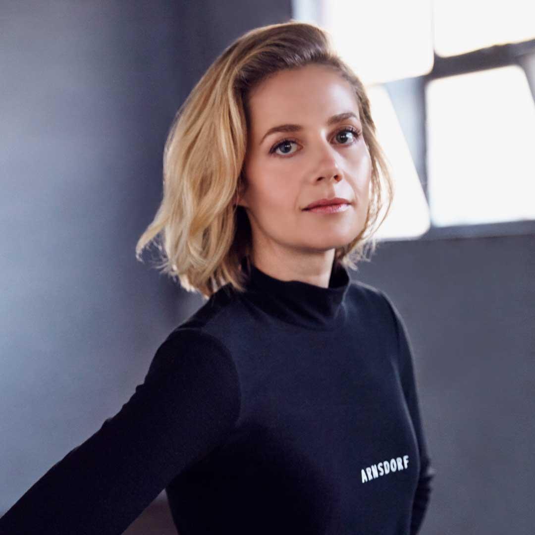 Jade Sarita Arnott - Arnsdorf
