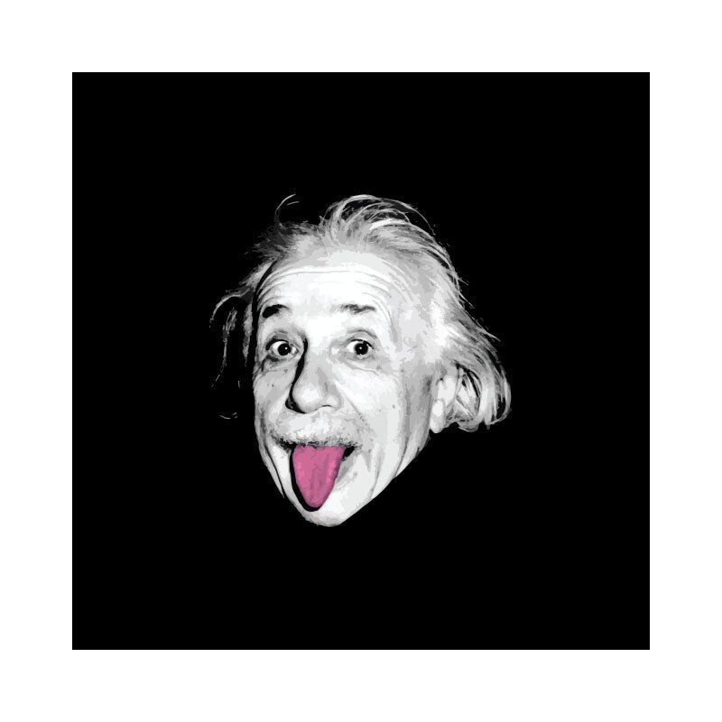 """""""We cannot solve our problems with the same thinking we used when we created them."""" - ALBERT EINSTEIN"""