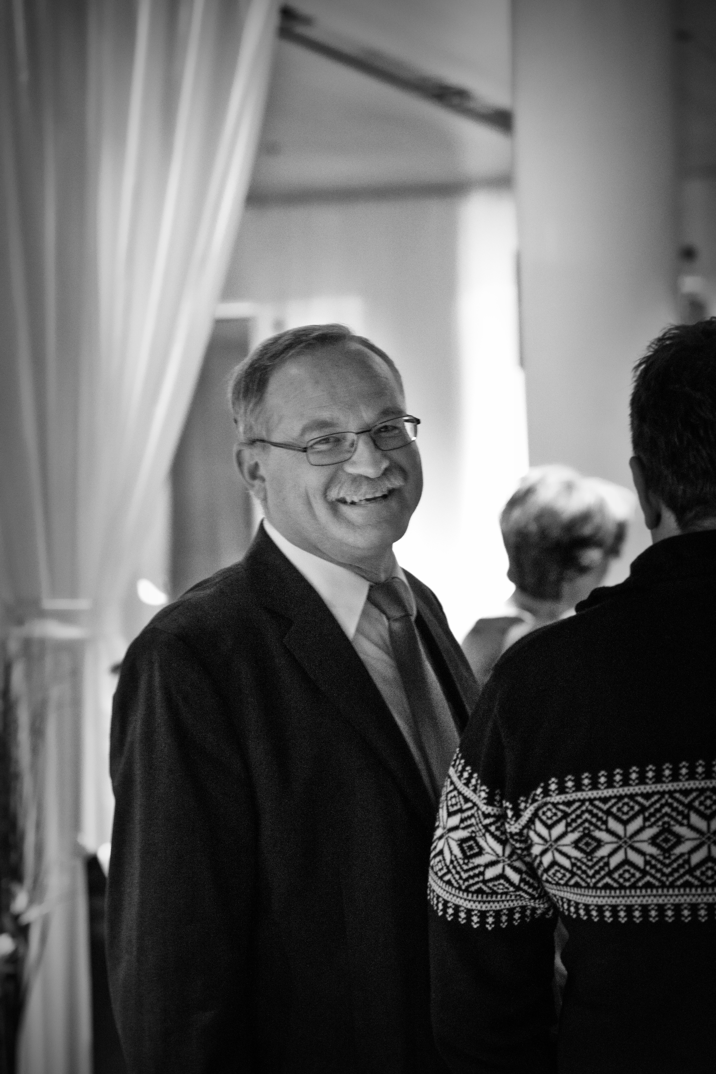 Heinz Wolf, Landesrettungskommandant OeRK Tirol