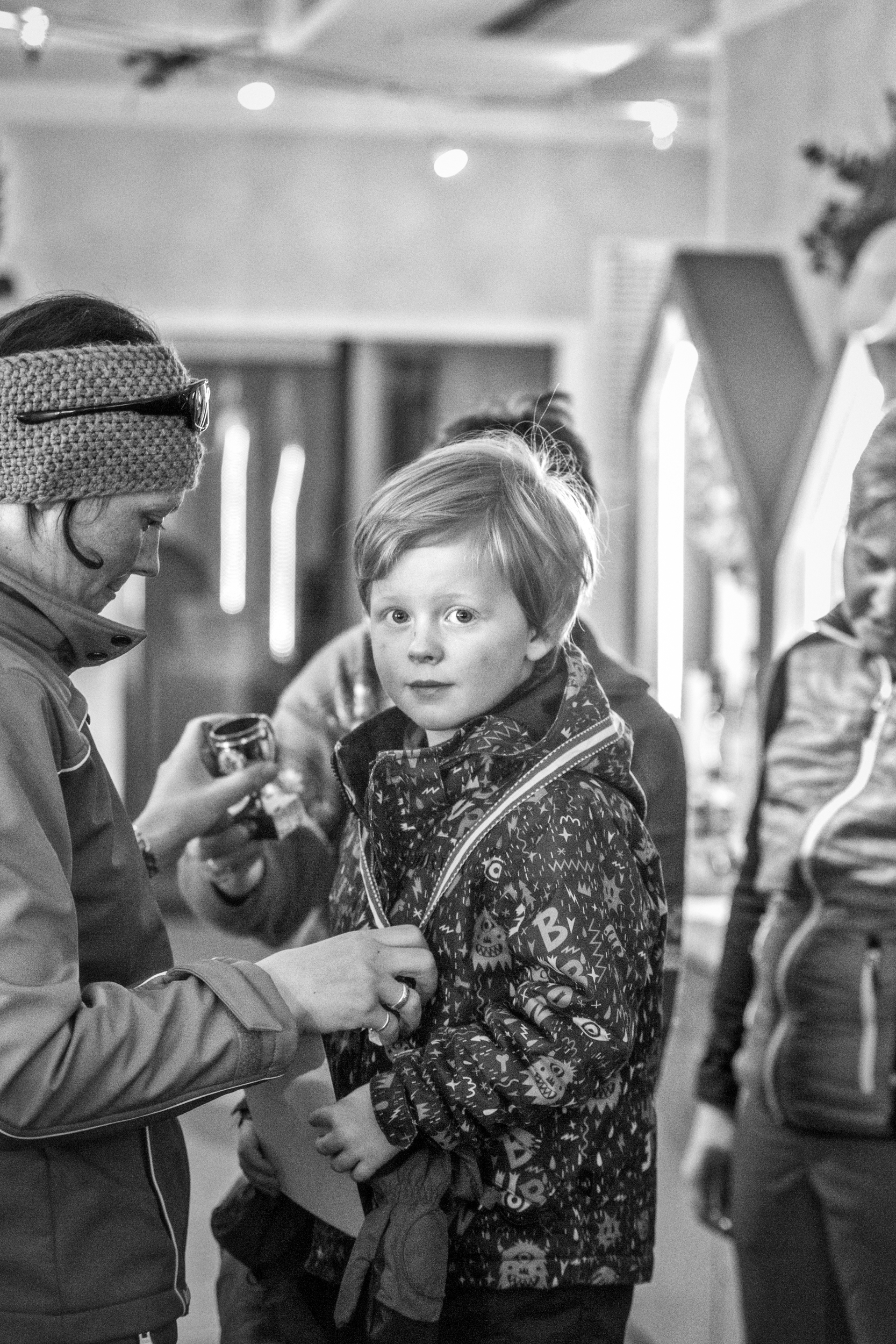 My eldest winning his first medal in a ski race Canon 6d with Sigma 70-200 f2.8 shot @ 1/125 secf3.5 ISO 1600