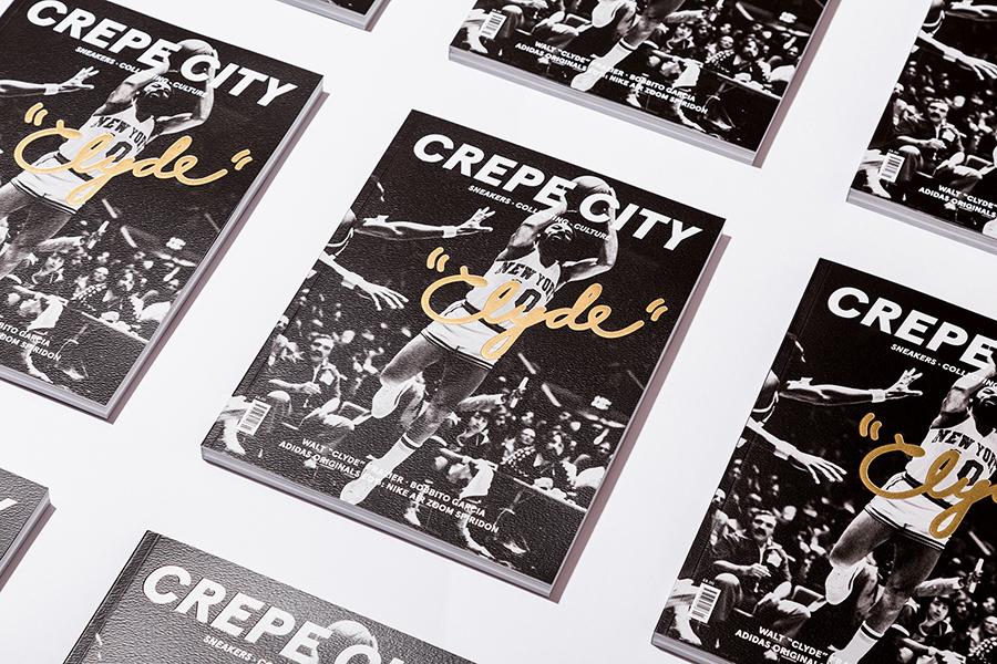 Crepe City