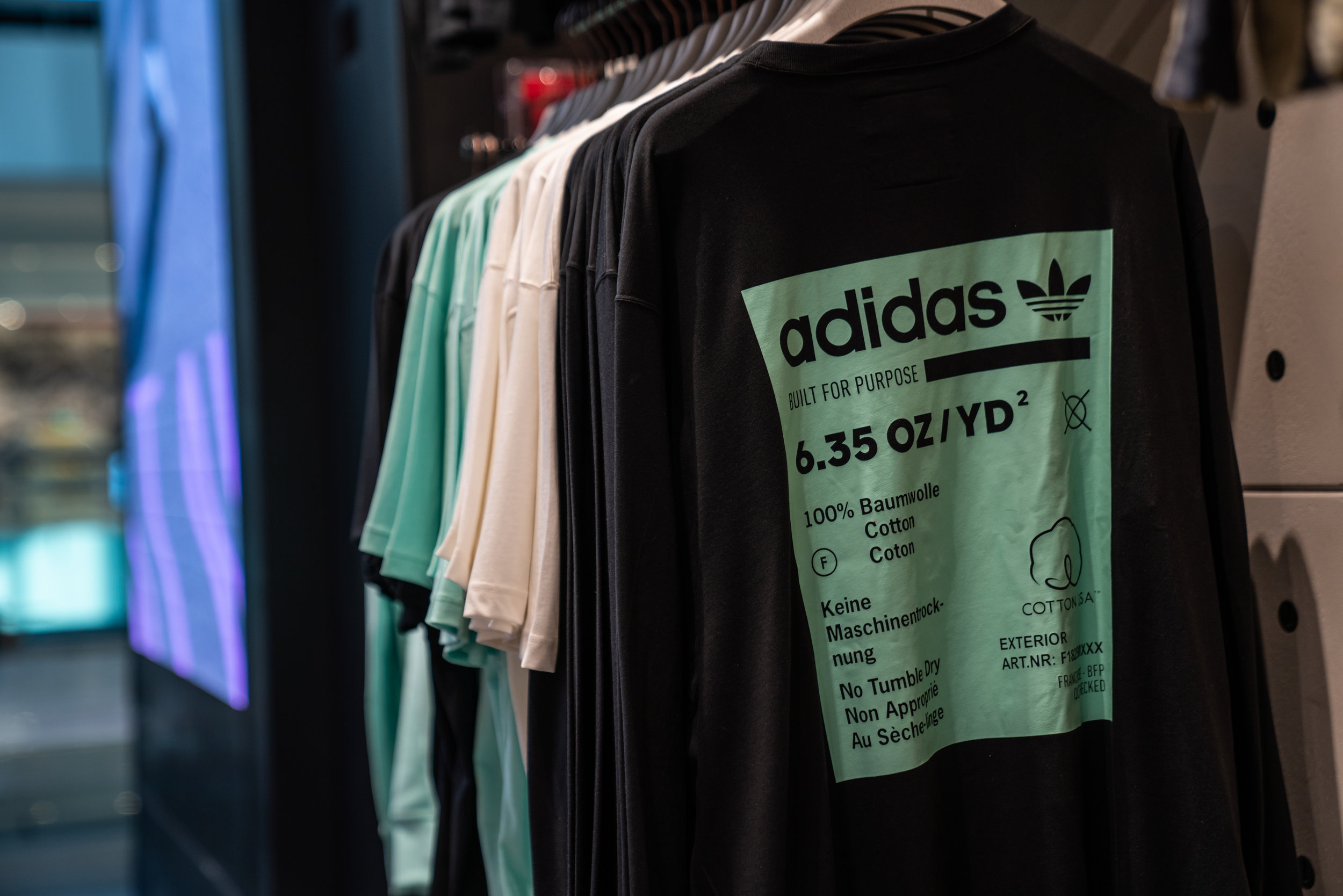 adidas Originals brand new and largest store in the Middle East, Dubai Mall (8).jpg