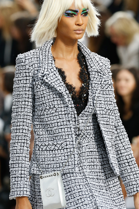 Chanel 2014   Our top runway looks.
