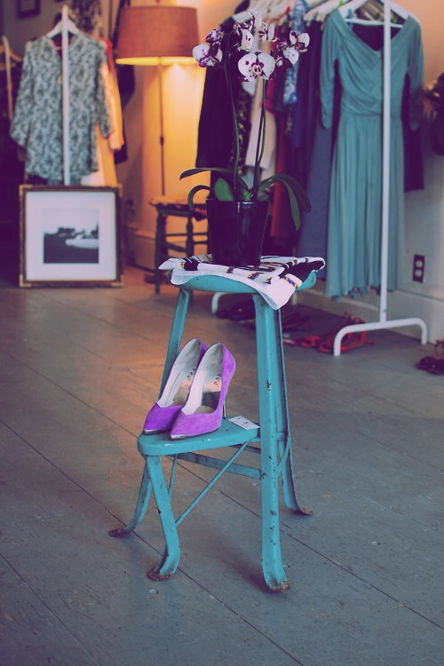 On the Verge: Fashion Stores in Hamilton, Ontario - Part 1