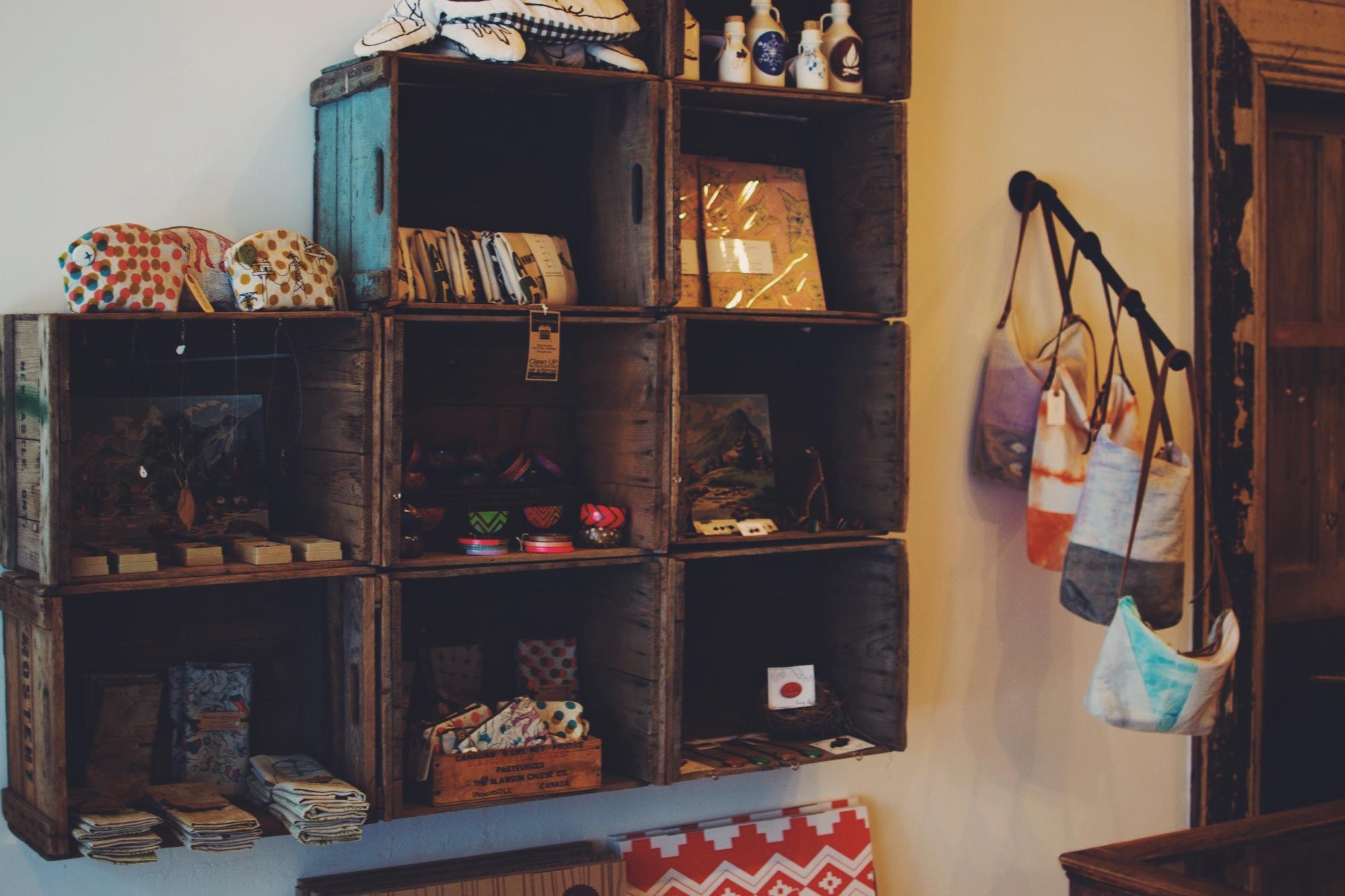 On the Verge: Fashion Stores in Hamilton, Ontario – Part 2