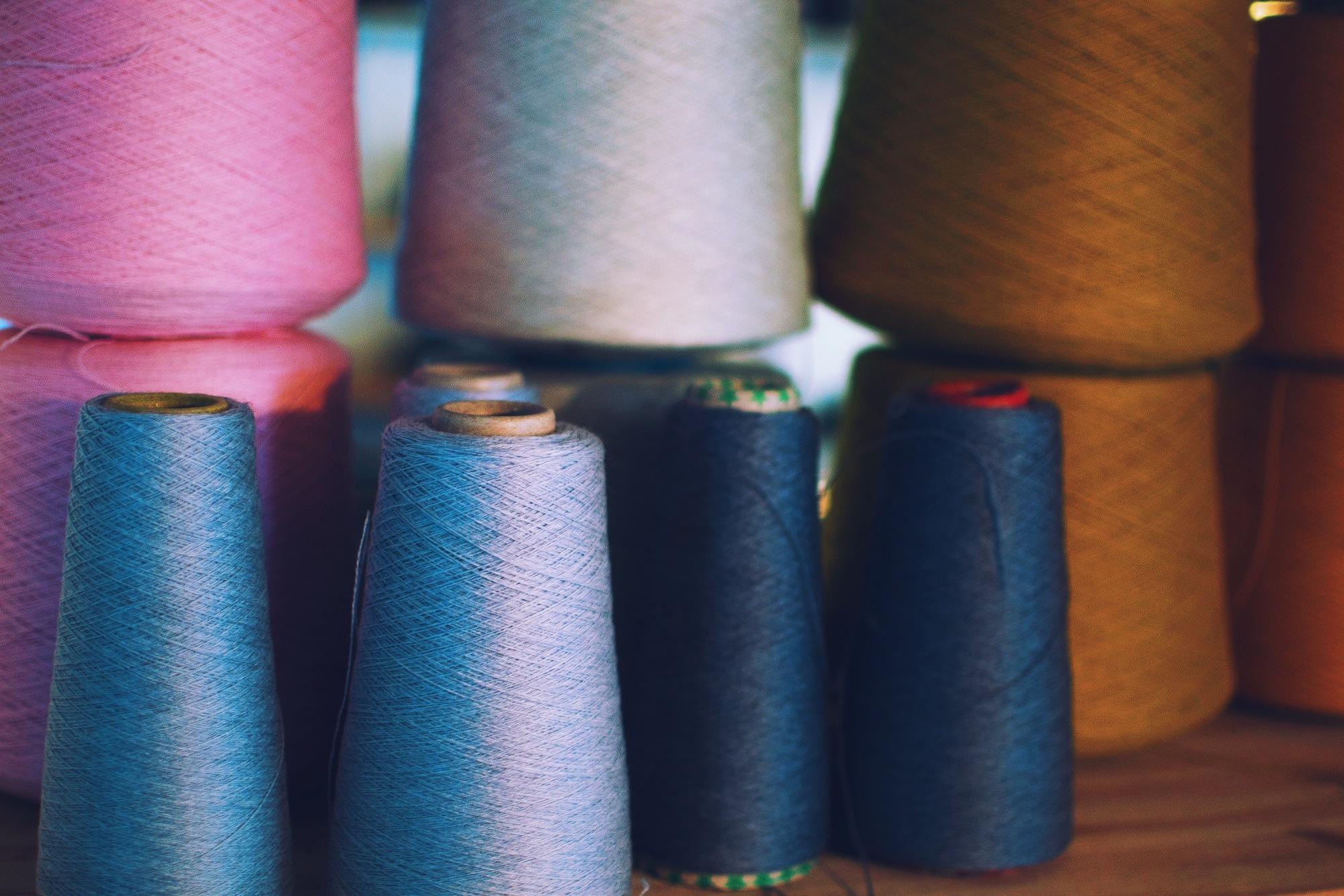 Inside The Atelier: Annakari Knitwear