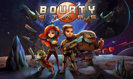 Bounty Stars  - our epic space adventure, sadly came to a premature end in October 2016 after the closure of our publisher,  DeNA West  ( read    Mediatonic   's statement here: http://bit.ly/2CHcvcs ).  Bounty Stars was an  RPG/Roguelike  on mobile in which you head out across the galaxy to hunt for criminals. Along the way you explore the randomly-generated galaxy, trying to bribe and cajole information on your target from a cast of colourful characters, and trying not to get cut down short in a spaceship showdown or crew shootout on deck.   https://youtu.be/wkGT-q-a_-4