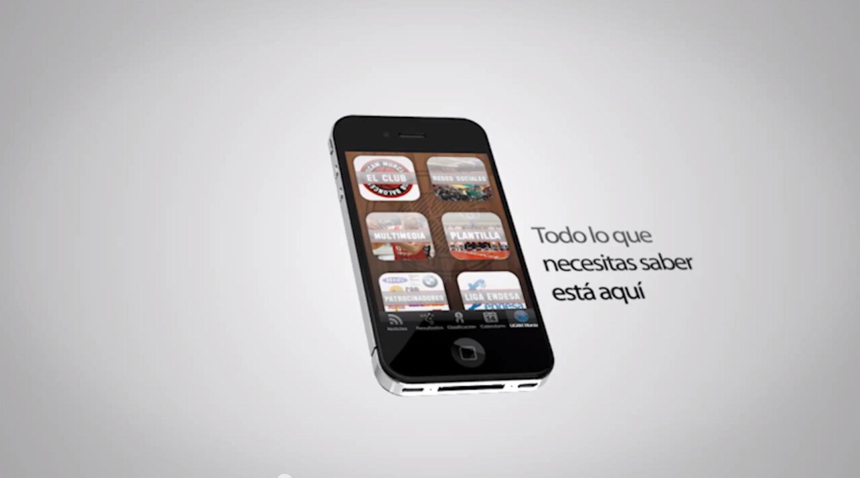 UCAM CB App