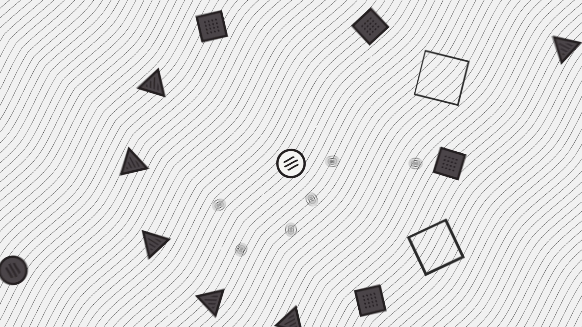 SHAPES & SOUND: THE SHAPE SHOOTER