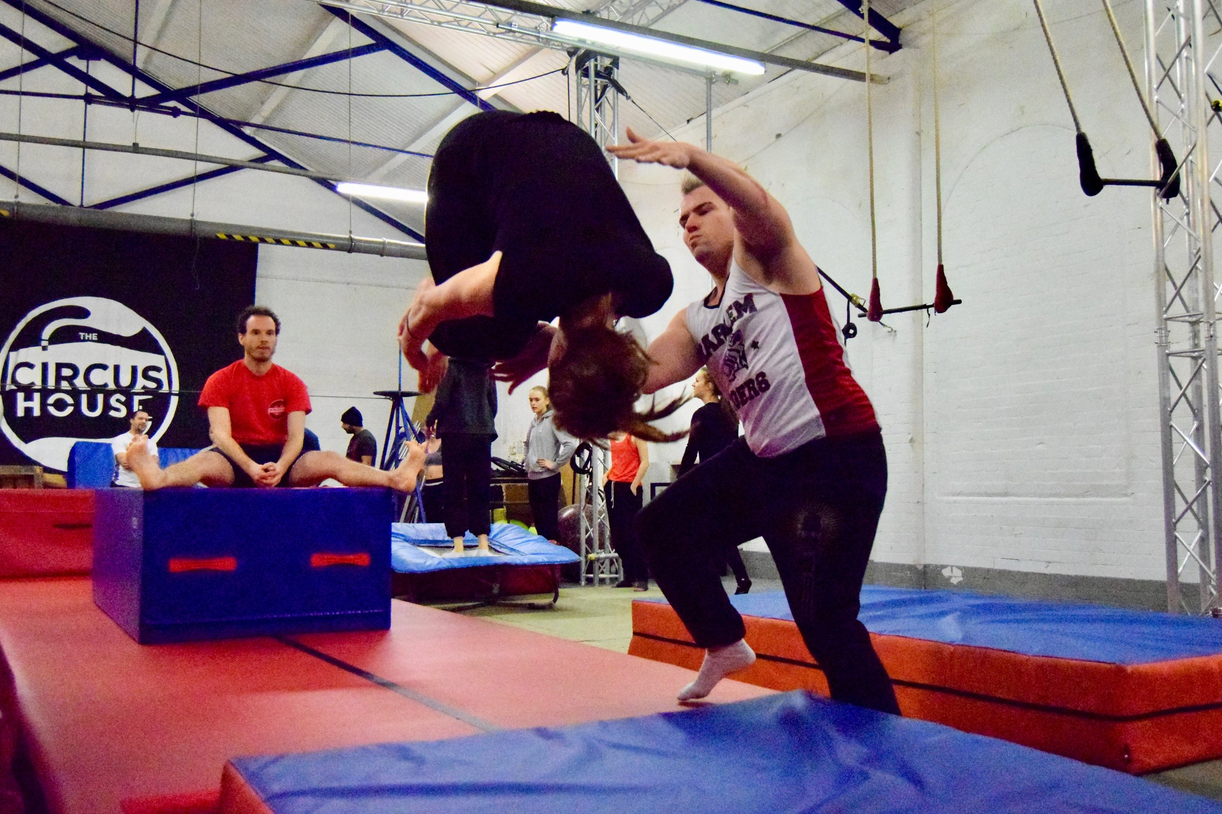 Copy of Copy of Tumbling Front Tuck (front flick)