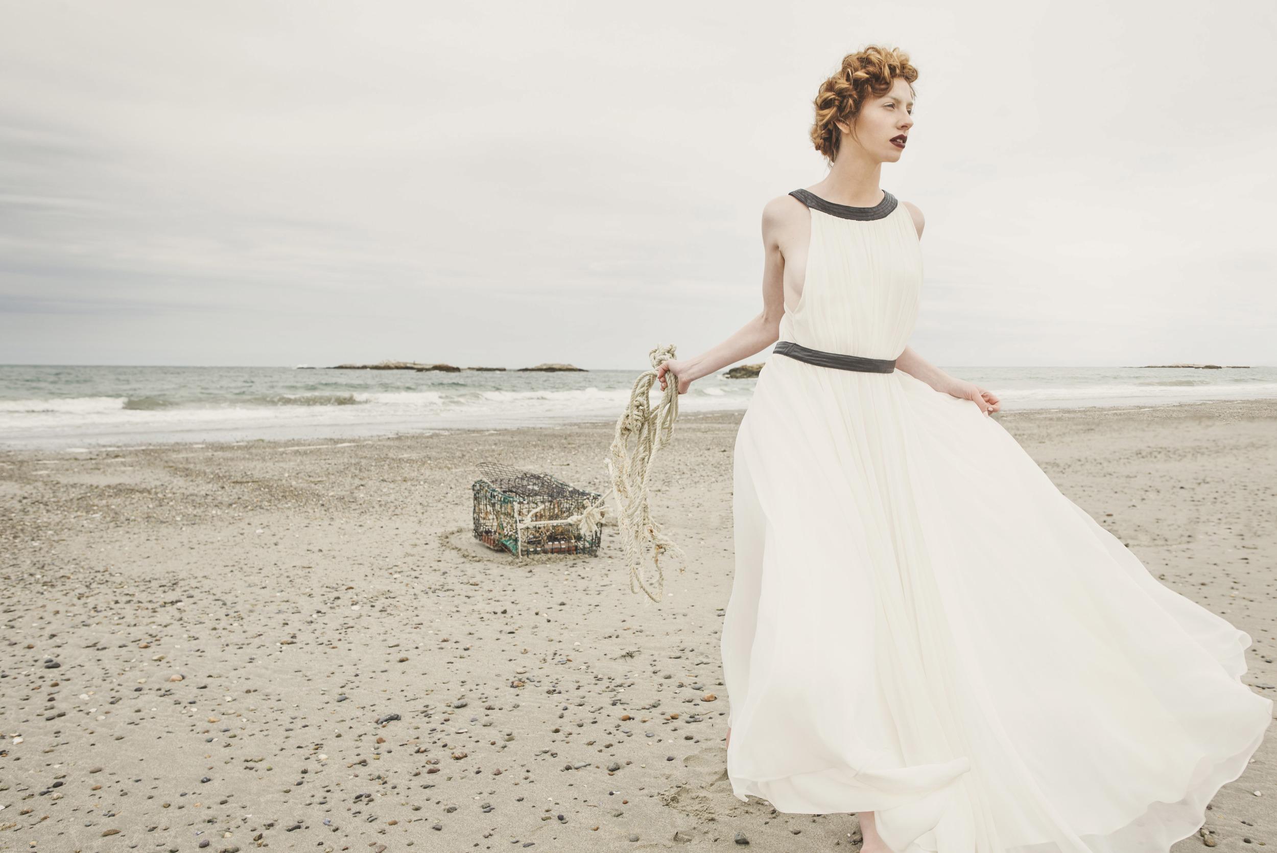 Editorial | Model: Maeve Stier