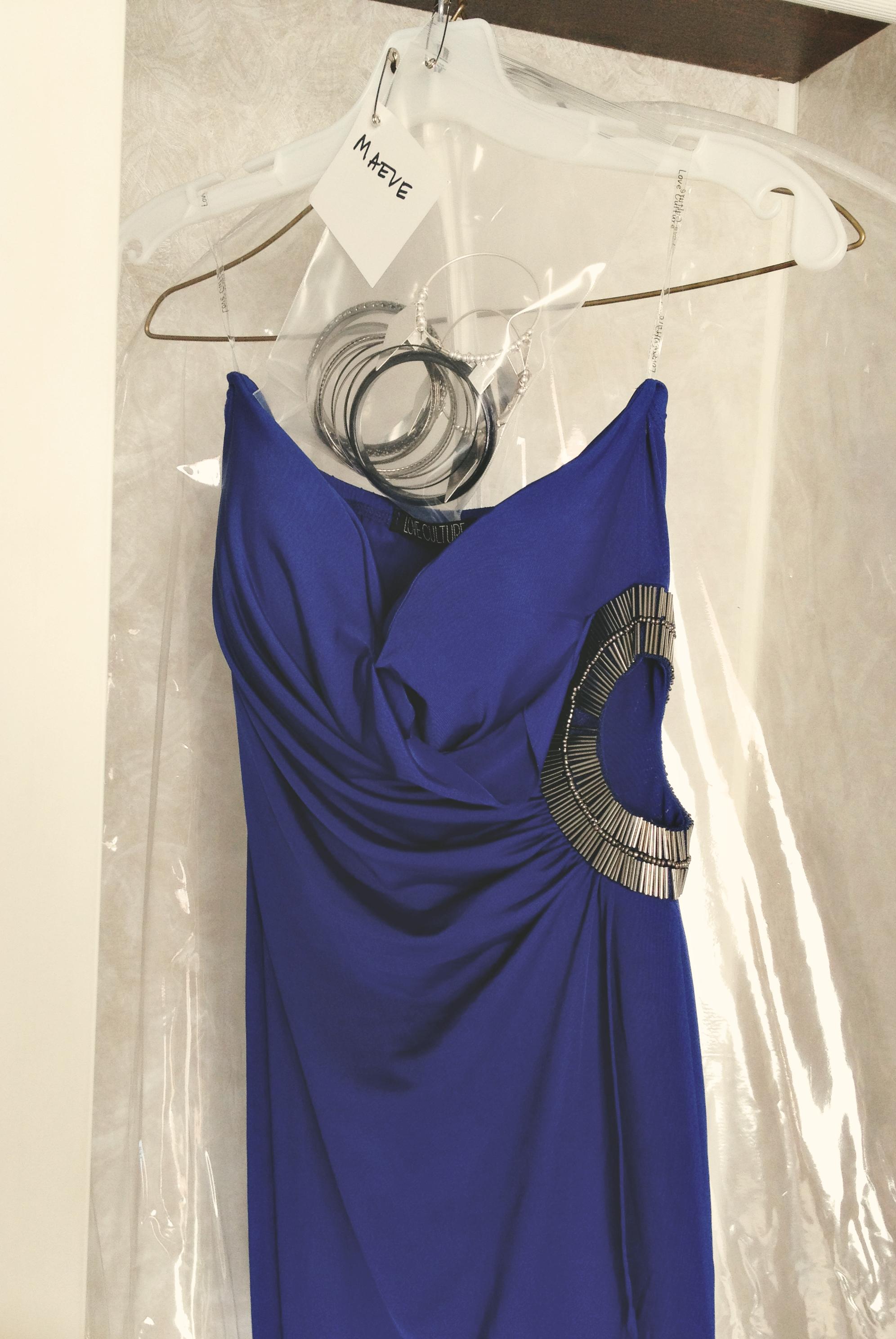 Wardrobe | Girl x Garment