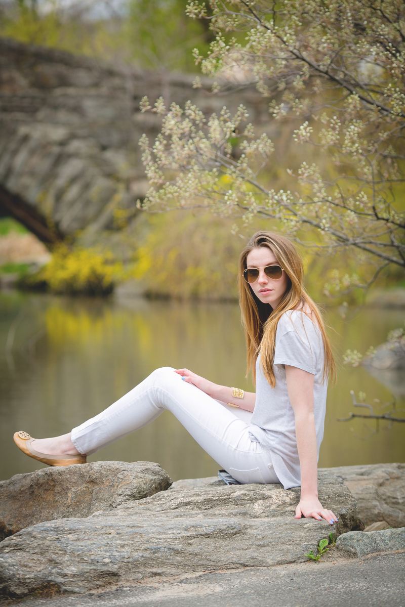 Monochromatic | Girl x Garment