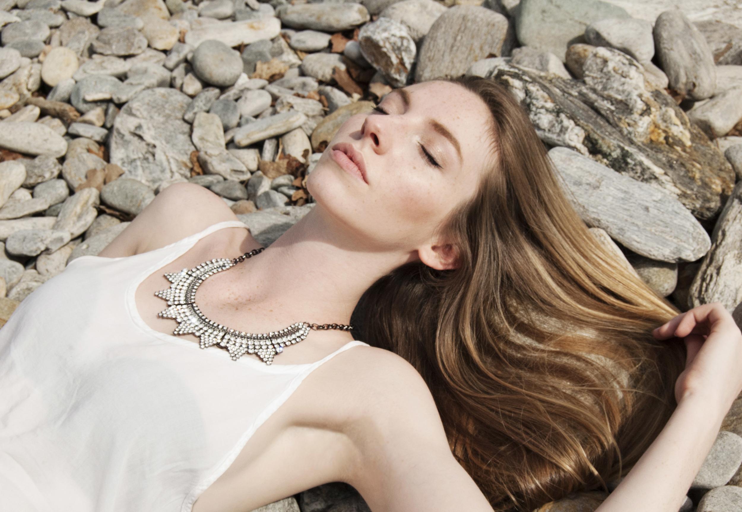Jewel Rules (Girl x Garment). One month of free Rocksbox with code: girlxgarmentxoxo