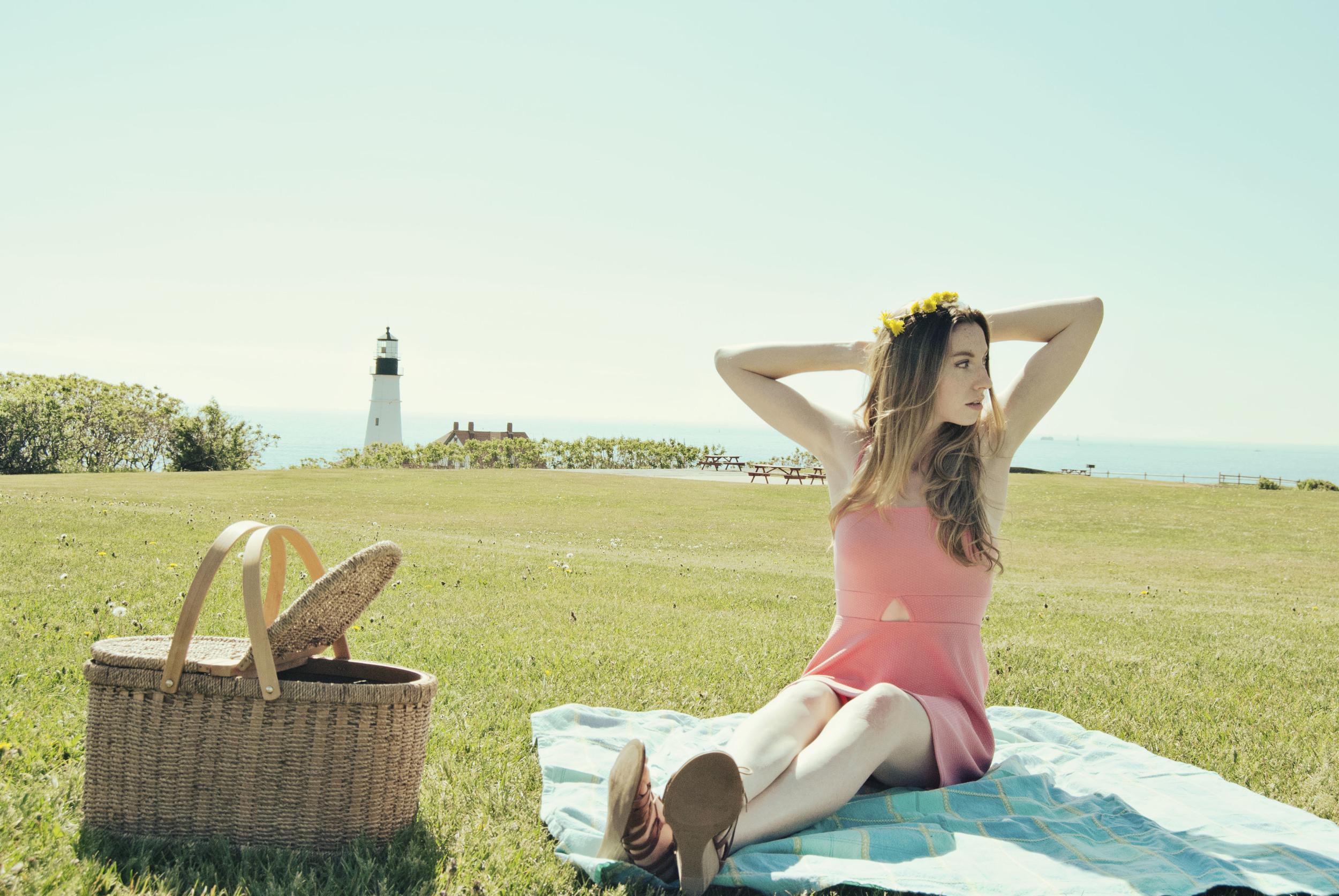 Triangle Dress | Girl x Garment
