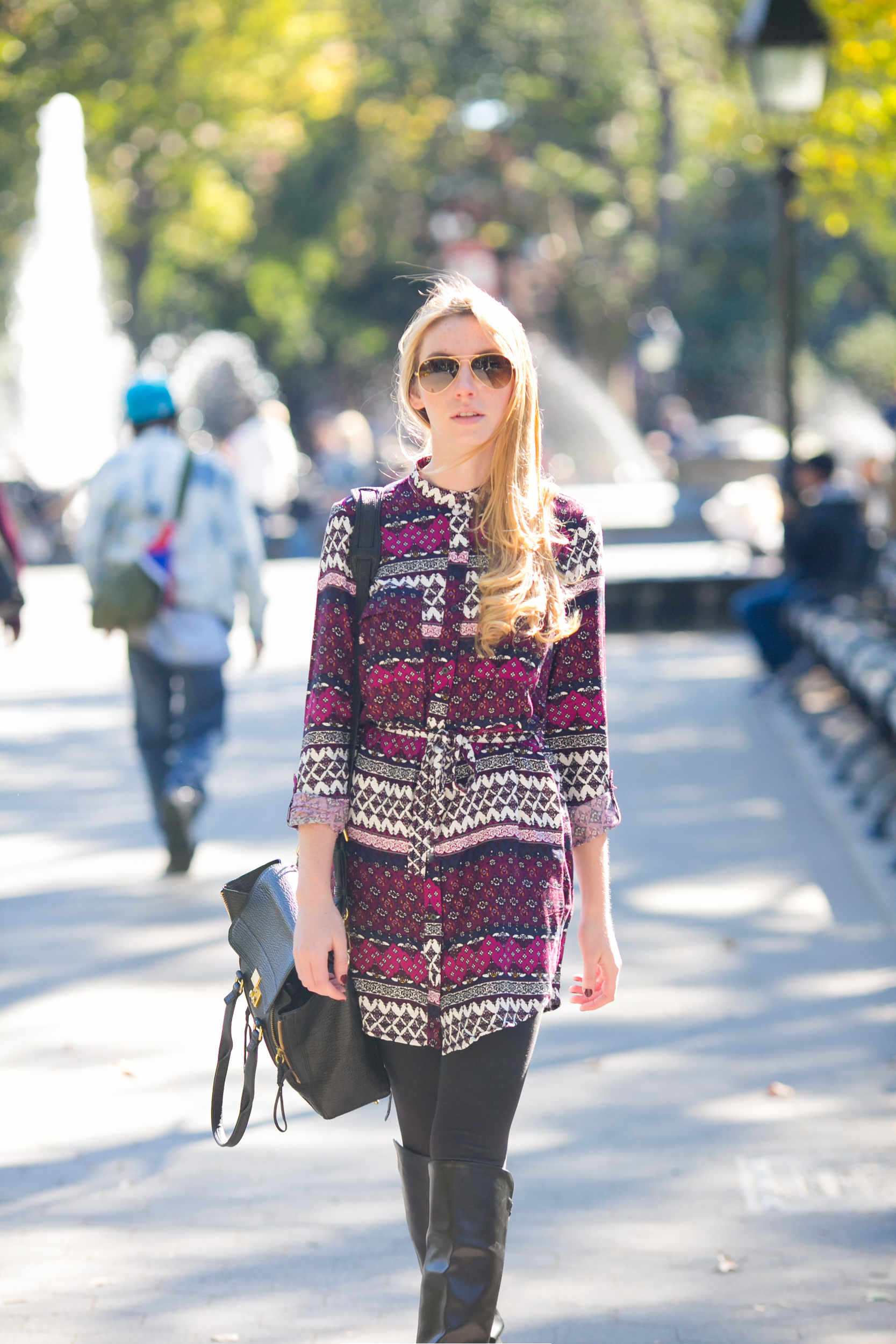 Fall Street Style (via Girl x Garment)