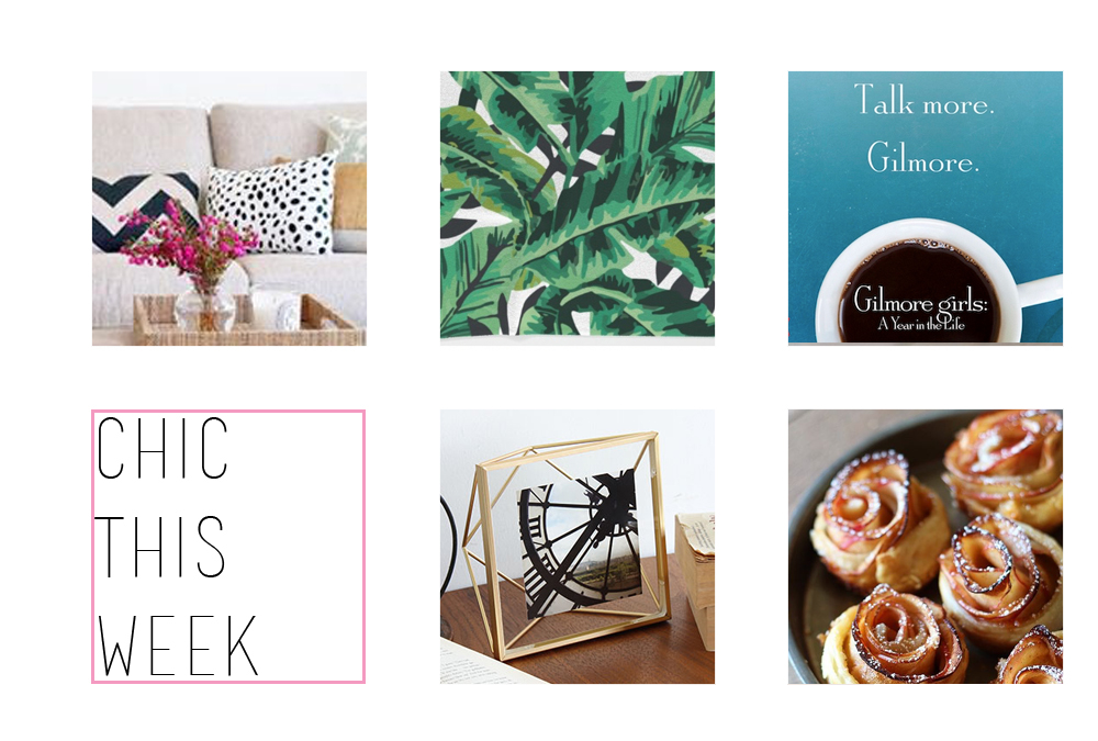 Chic This Week 005 (via Chic Now)