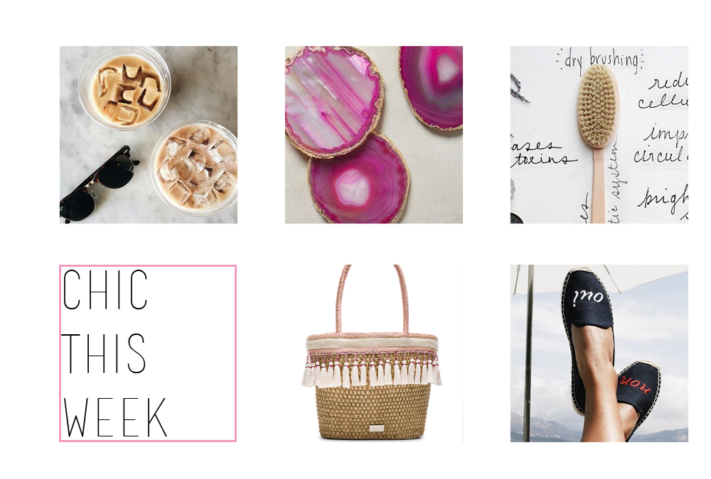 Chic This Week 006 (via Chic Now)