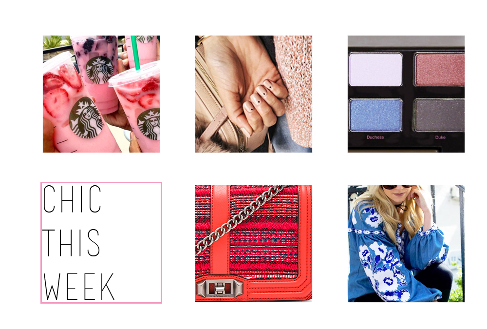 Chic This Week 009 (via Chic Now)