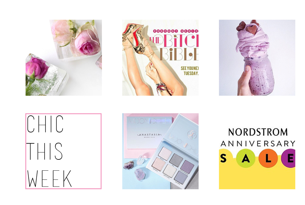Chic This Week 013 (via Chic Now)