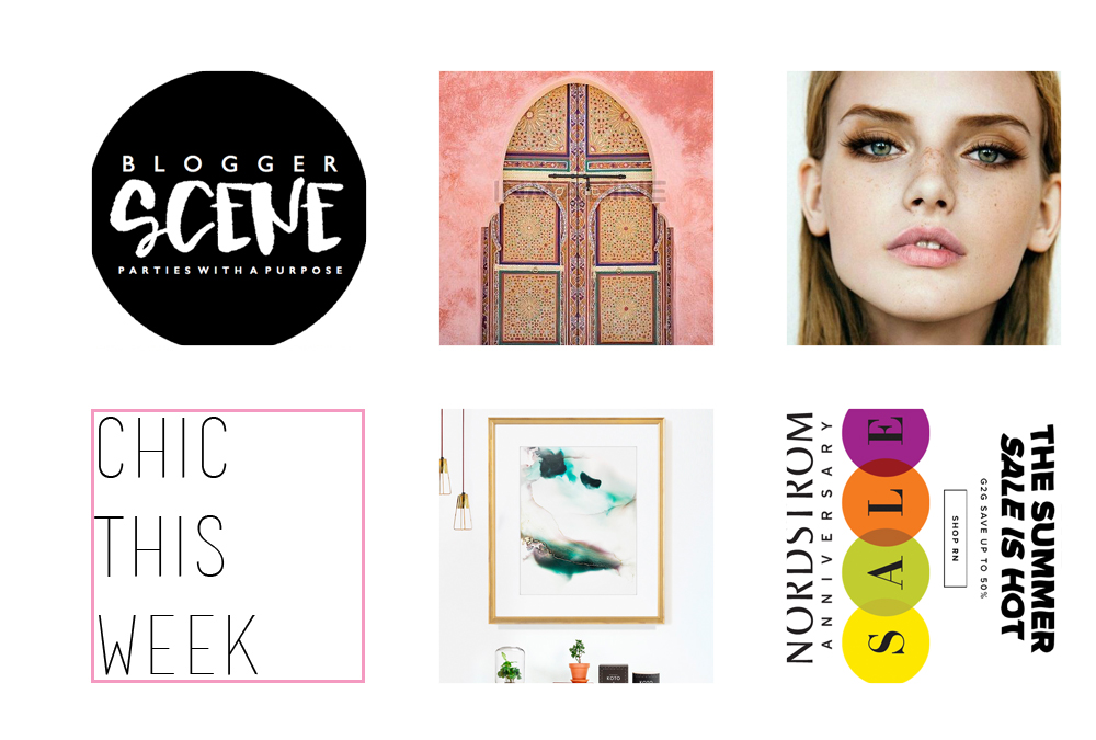 Chic This Week 014 (via Chic Now)