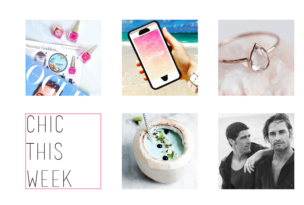 Chic This Week 016 (via Chic Now)