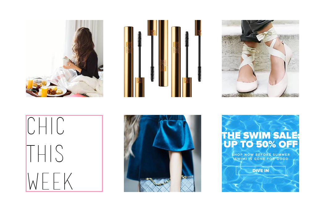 Chic This Week 017 (via Chic Now)