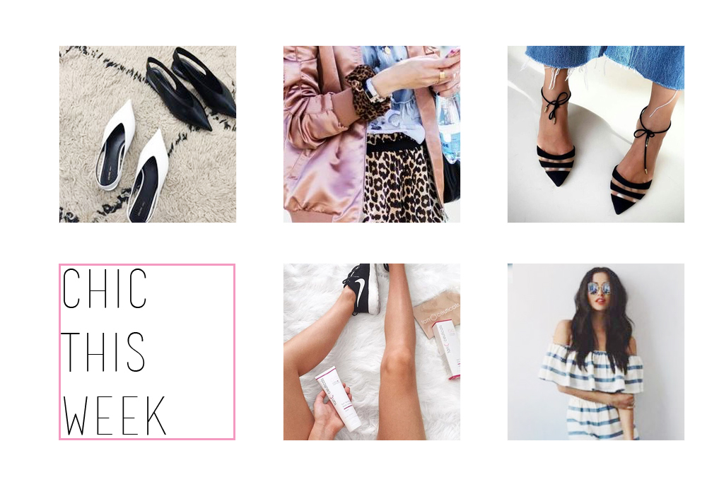 Chic This Week 018 (via Chic Now)