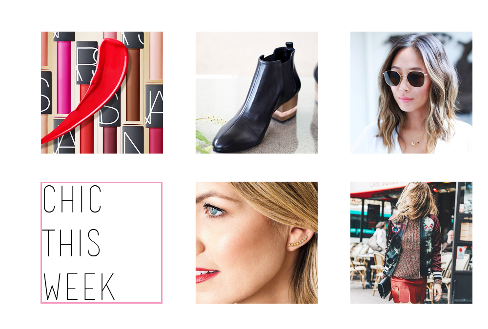 Chic This Week 019 (via Chic Now)