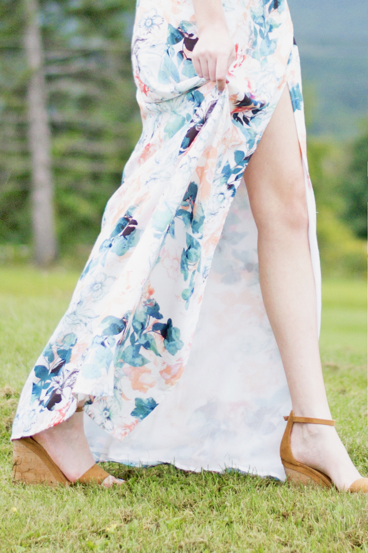 Lovers & Friends Anemone Dress (via Chic Now)