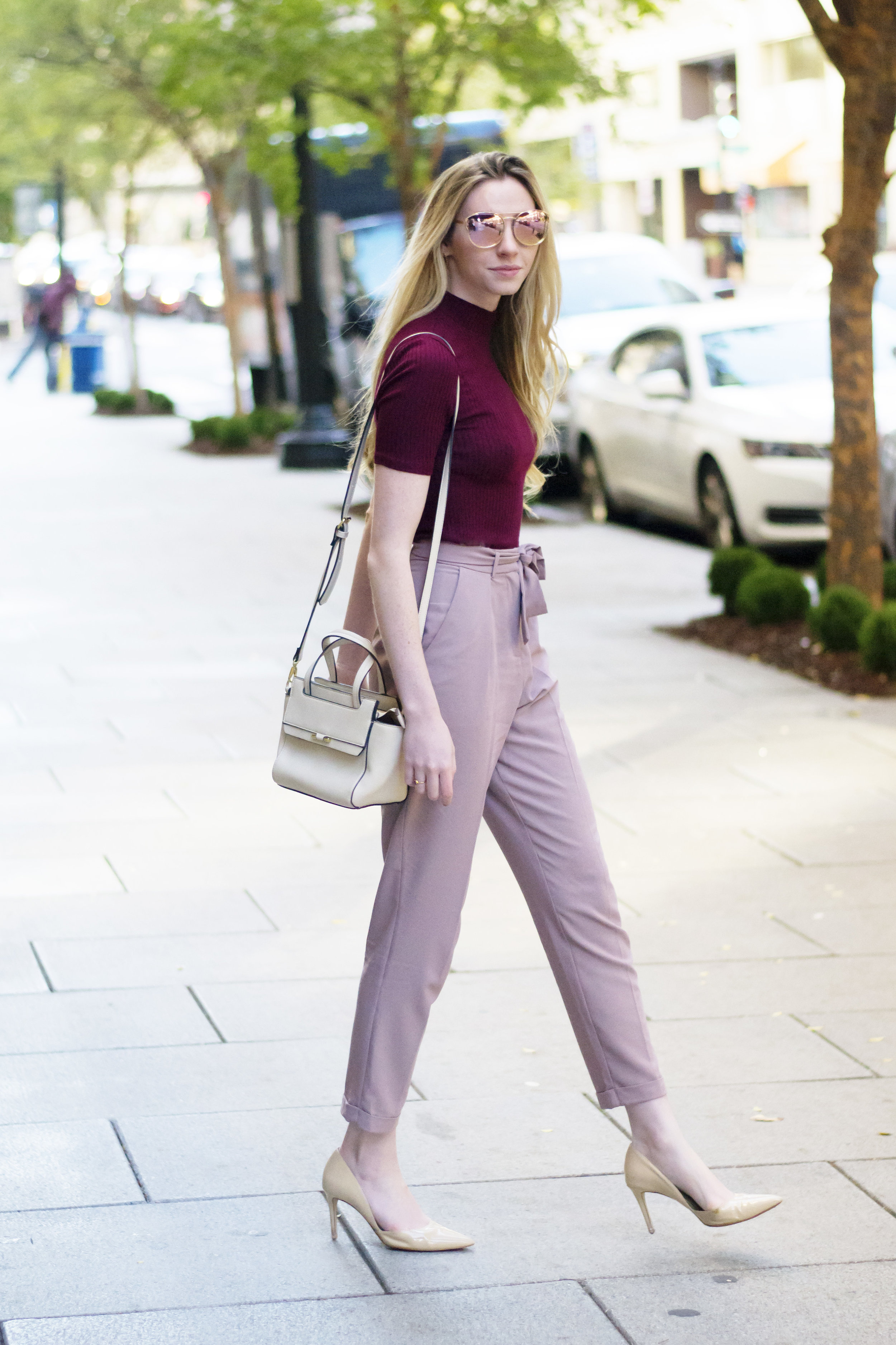 Fall Street Style (via Chic Now)