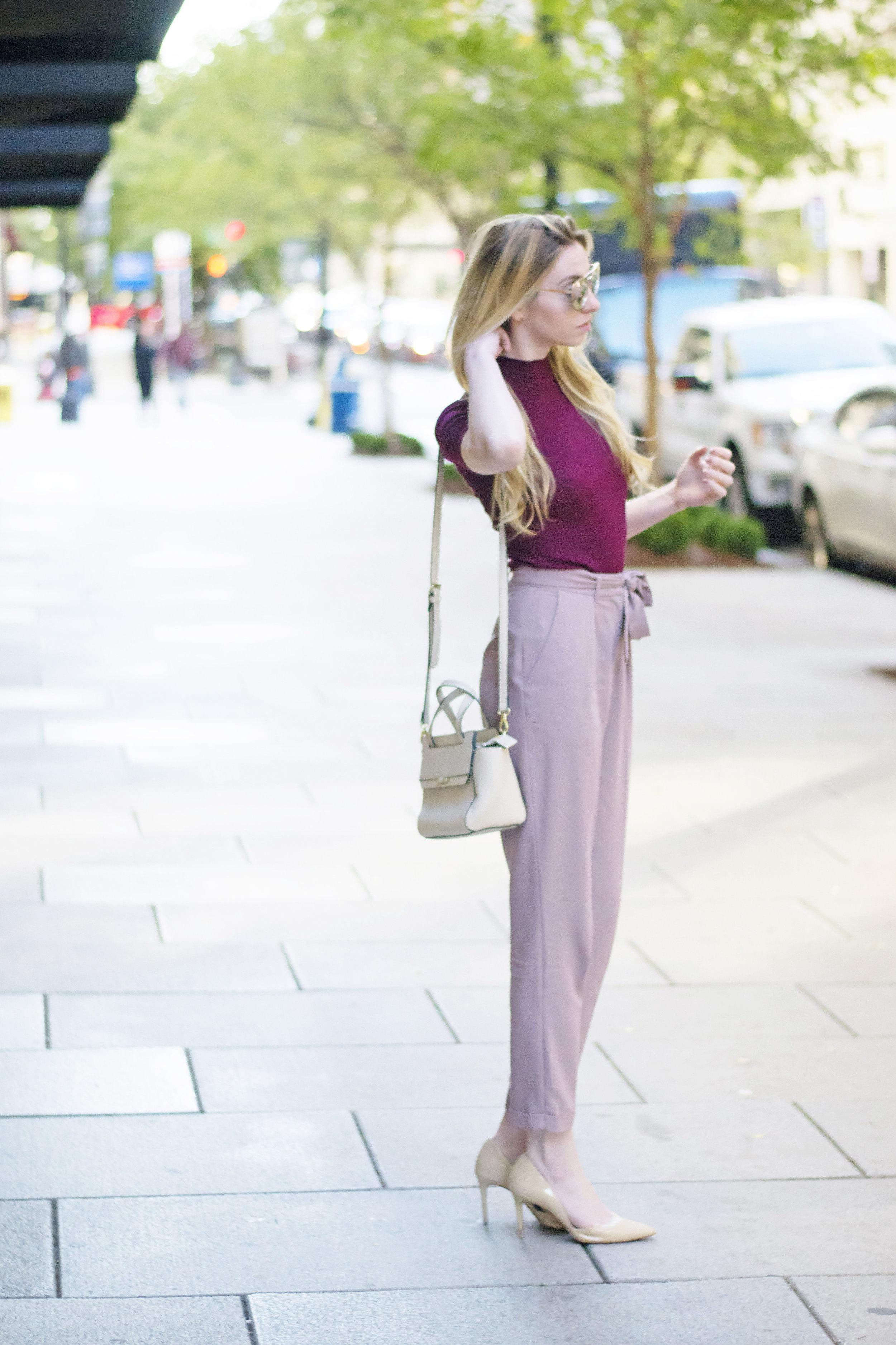 ASOS Fall Outfit Inspiration