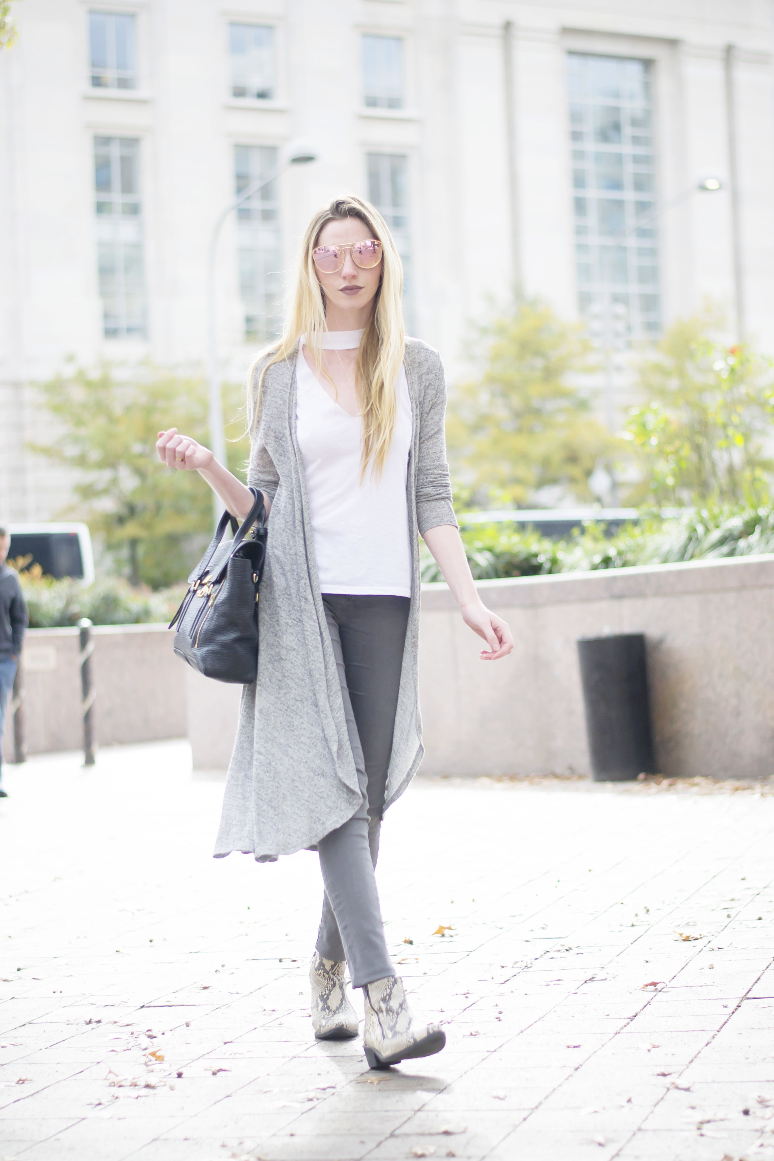 Fall Outfit Street Style (Chic Now)