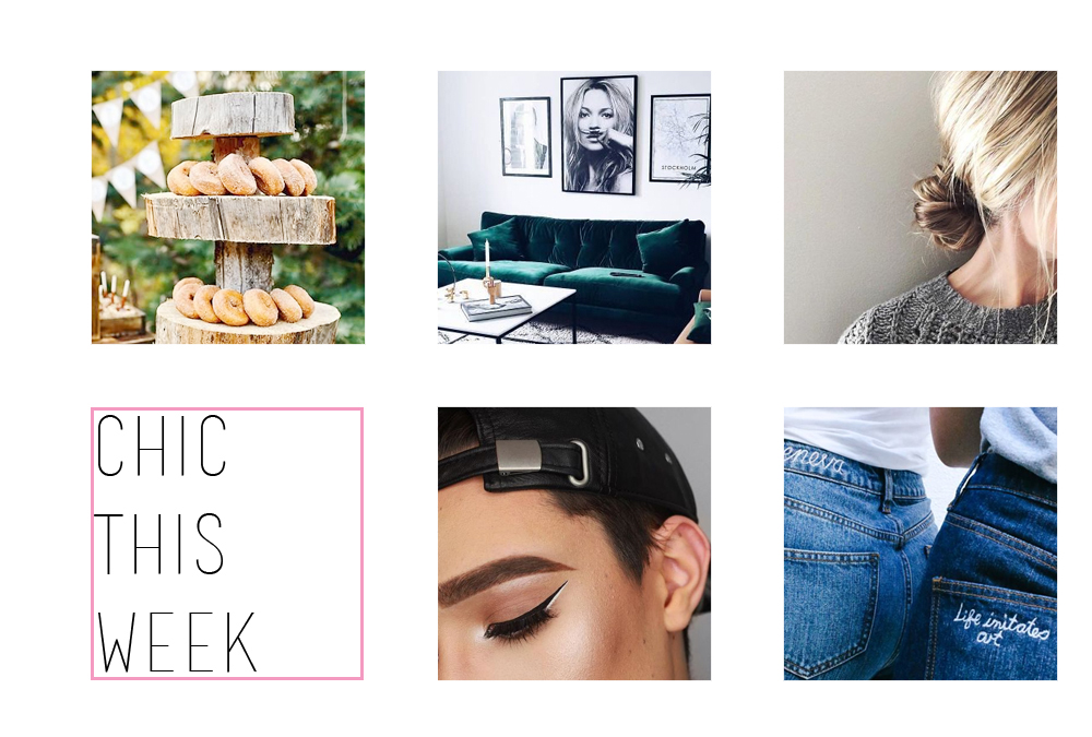 Chic This Week 027 (via Chic Now)