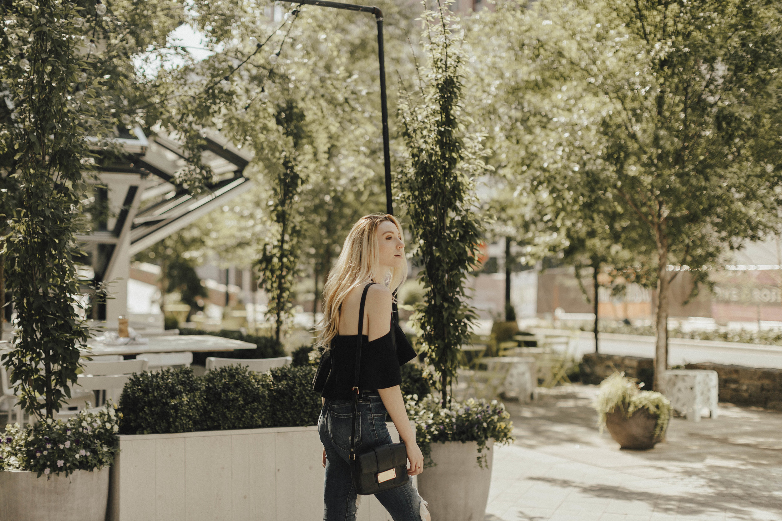 Blogger Summer Outfit Inspiration