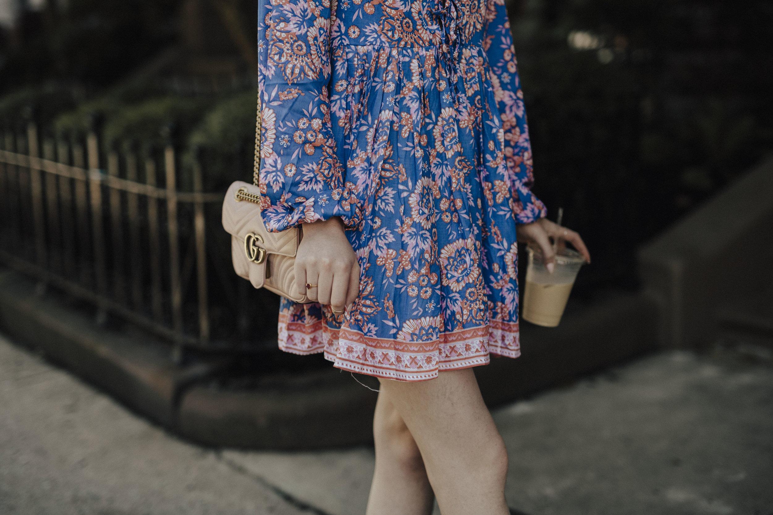 Tiare Hawaii Mini Dress
